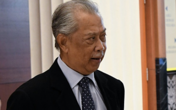 Bersatu endorses Muhyiddin as PM