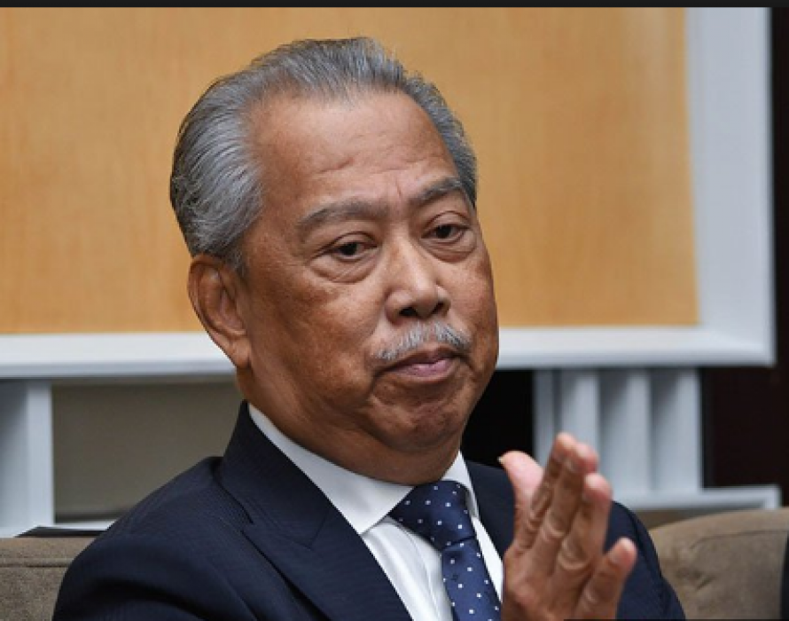 Muhyiddin set to receive first Pfizer vaccine today
