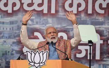 Modi: citizenship law not anti-Muslim as protests continue across India