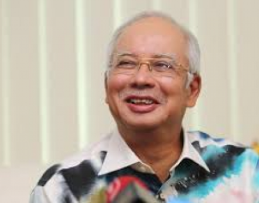 Najib: Palm oil exports to India dropped by 76%