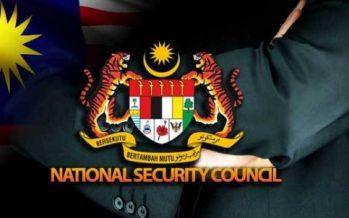 Sabah NSC sends back 763 Filipinos back home