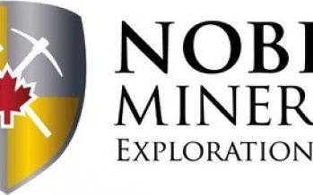 Noble Announces Canada Nickel Completes Inaugural Drill Program – All 9 holes Intersect Nickel-Cobalt-PGM Mineralization >330 metres Across 1.4 Kilometre Strike Length
