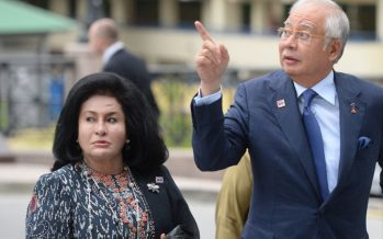 Najib bought watch worth RM466,330 for Rosmah in Dec 2014