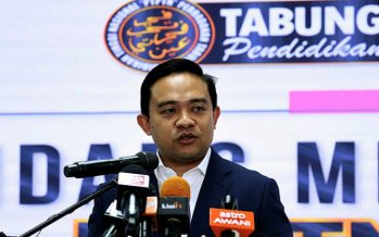 Three out of four promises on PTPTN fulfilled – Wan Saiful