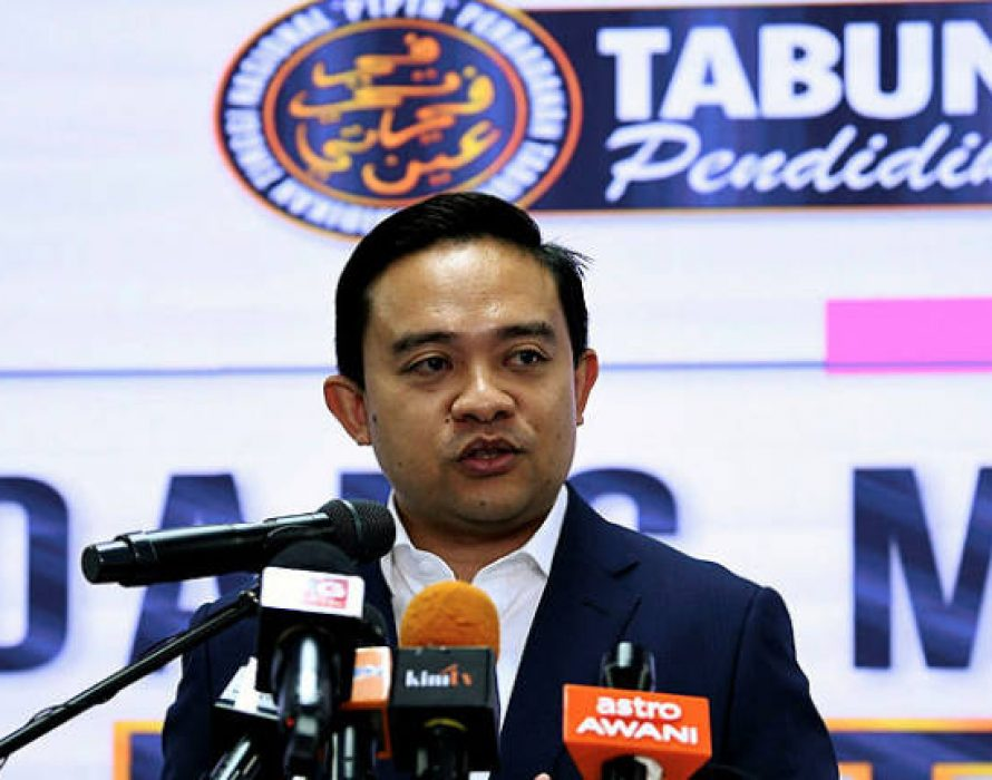 Wan Saiful: PTPTN strategic plan being finalised, to be launched early June