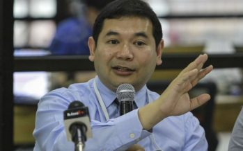 Rafizi need to reconsider the intention to retire from politics- Aminuddin