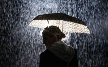 Heavy rainfall alert for Kelantan, Terengganu