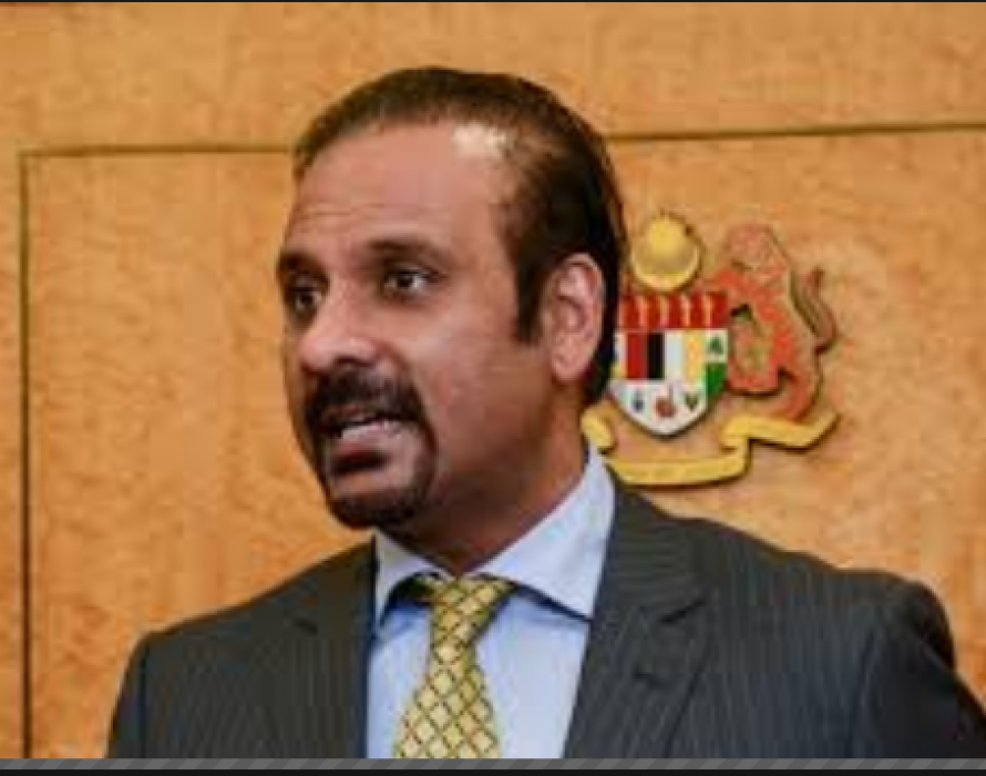 Ramkarpal to table IPCMC Bill tomorrow, with 37 new amendments