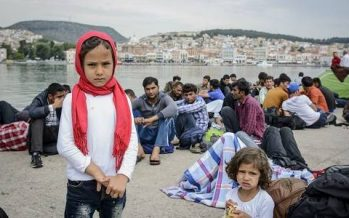 Turkey: Over 3,000 irregular migrants held last week