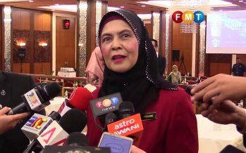 First woman Dewan Rakyat secretary, Rosmee is retiring