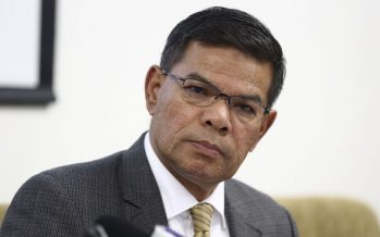 PKR bad blood: Saifuddin says Zuraida feeling guilty