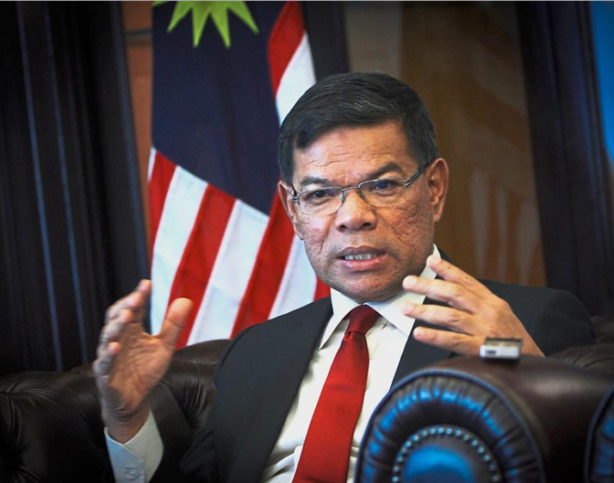 No such thing as separate congress, says PKR sec-gen