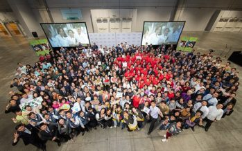 Sands China Assembles 40,000 Hygiene Kits for Clean the World