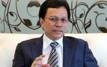 Sabah PKR solidly behind Shafie Apdal