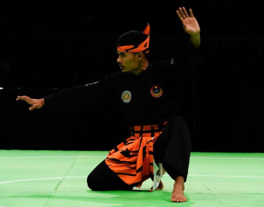 Malaysia's silat receives UNESCO recognition
