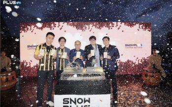SNOWPLUS brings evolution of coffee to Malaysia