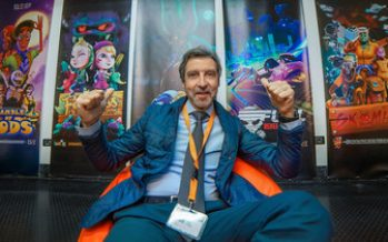 Spanish School of Interactive Digital Media ESAT Places 20 Profiles in Five of the Leading Video Game Developers in Europe, Japan, and the United States