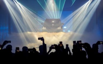 Strive for More: GAC MOTOR Announces Brand and GS8 Launch in Russia