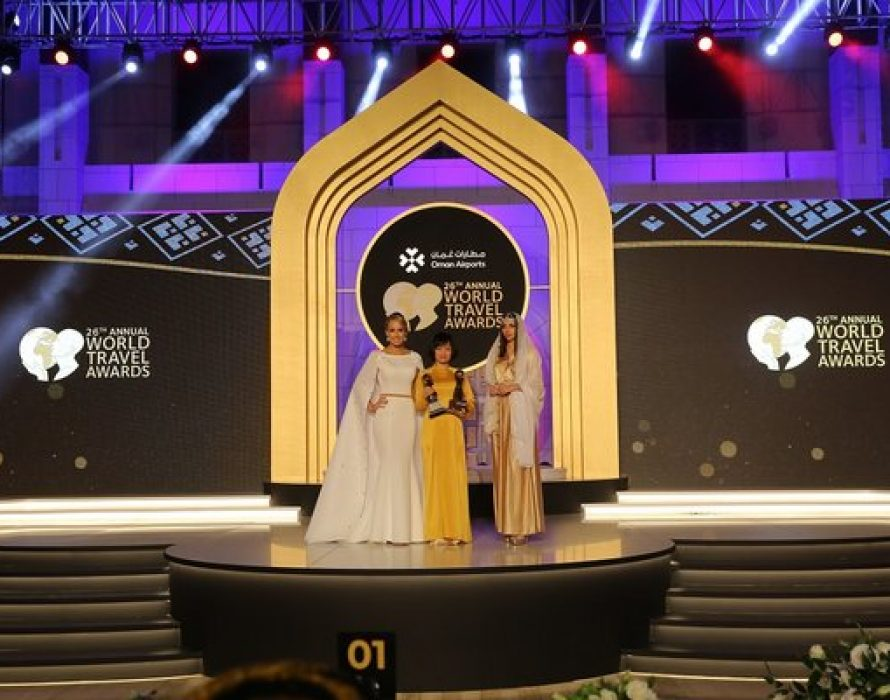 """Sun World Fansipan Legend named """"World's Leading Cultural Tourist Attraction"""" at World Travel Awards 2019"""