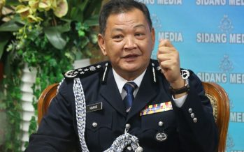 IGP: Police probes fake news on Lim's son arrested in S'pore