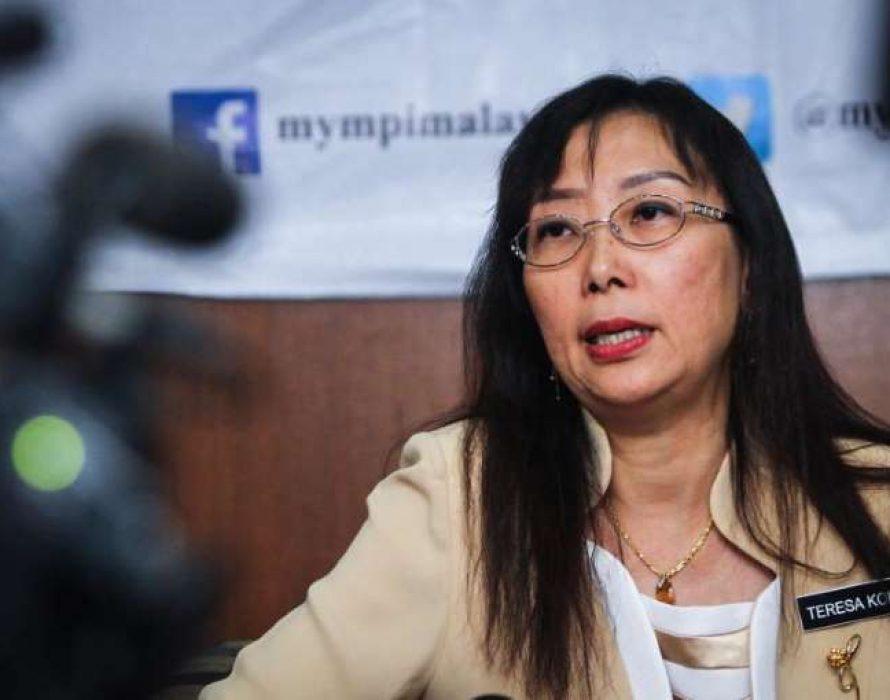 Kok: Malaysia to confront EU's palm oil discrimination in WTO