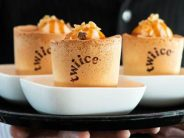 Air New Zealand to serve beverages in edible vanilla cups