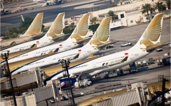 Malaysia-Bahrain relations set to soar with Gulf Air