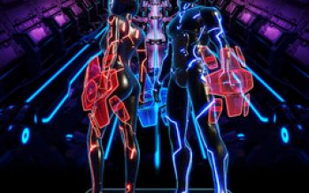 VR Rhythm Action Game 'STUMPER' is Available at Ctrl V