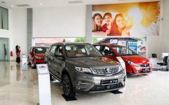 Xinhua Silk Road: Geely launches local-assembled Proton X70 in Malaysia