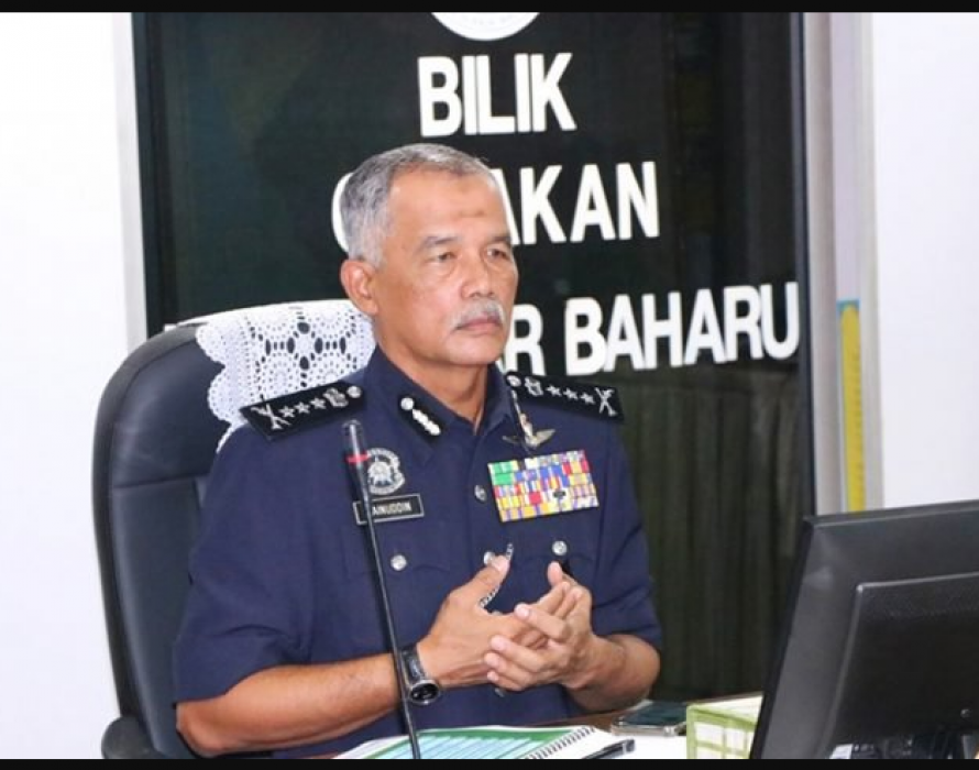 Two suspects arrested over car break-ins, theft in Langkawi