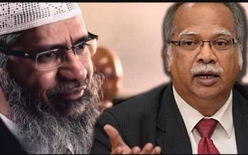 Zakir Naik slaps Ramasamy with another defamation suit