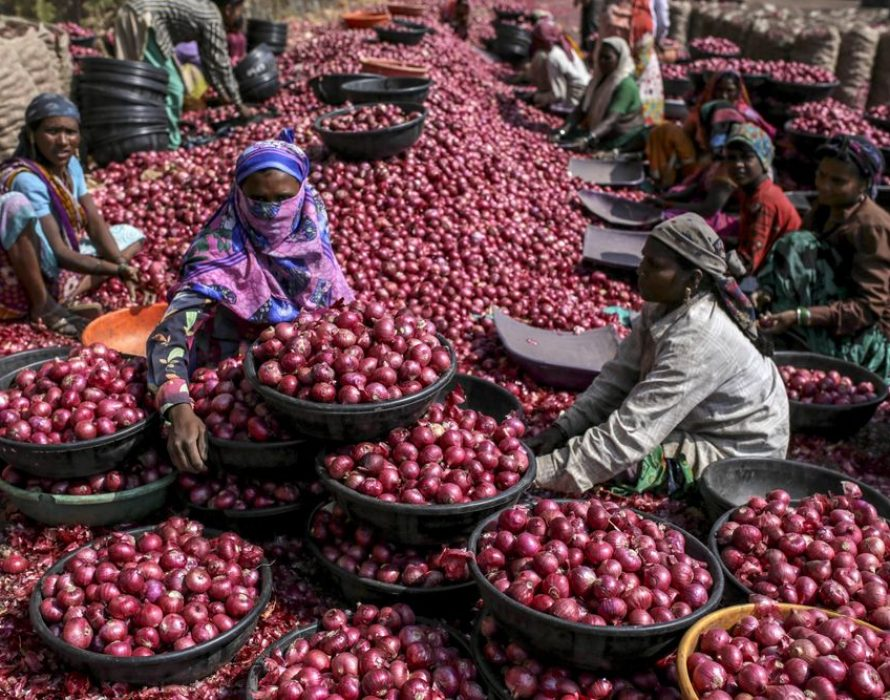 Why Malaysia depends on India for onions?