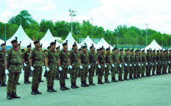 Kedah Aksem foils 63 smuggling attempts last year