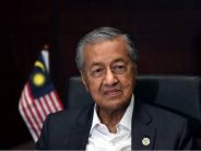 Mahathir: Ruling coalition could be a one-term government