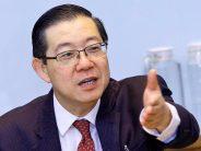 DAP: Dr M no longer committed to Pakatan manifesto