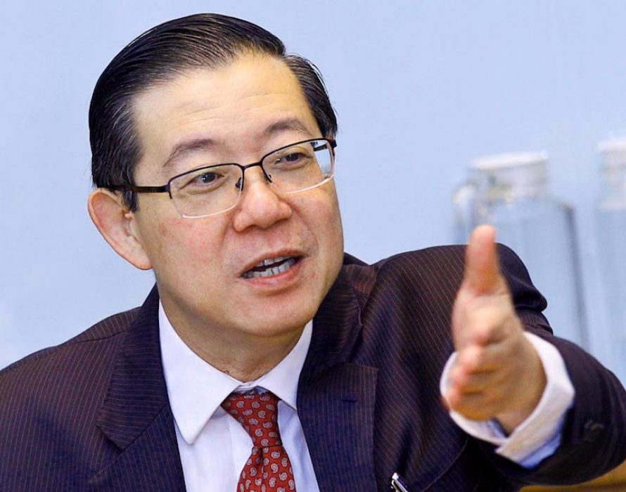 Lim: DAP willing to consider offer to join MPN and Special Committee on COVID-19