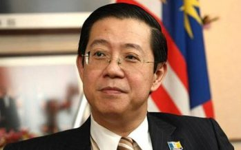 Positive impact from govt's development spending to be seen by mid-2020: Lim