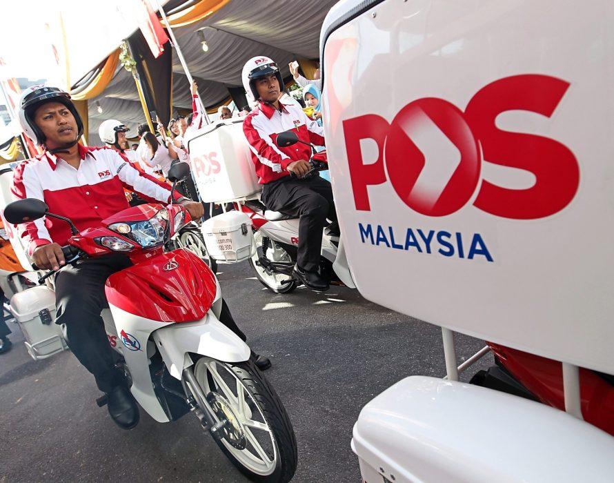 Pos Malaysia to return to profitability near term after rate hike