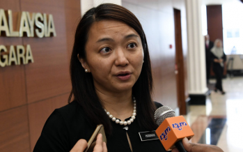 Sunday should be made 'rest with family' day says Hannah Yeoh