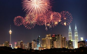 Happy New Year 2020: Malaysia welcomes new decade with a bang