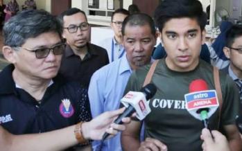 Police: Badminton champ Momota suffers broken neck, fractured cheekbone