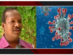 India: Doctor claims to have invented cure for coronavirus!