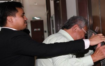Former DBKL senior deputy director charged with money laundering