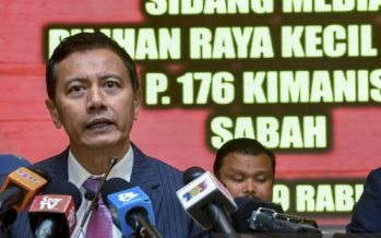 Candidates, political parties urged to abide by rules on Kimanis nomination day – EC