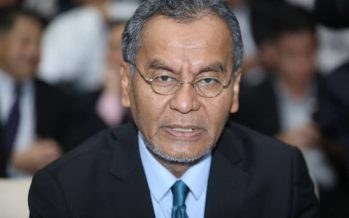 Press statement on influenza only by Health Ministry – Dr Dzulkefly
