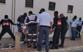 Yousuf Deedat shot dead in Durban, South Africa