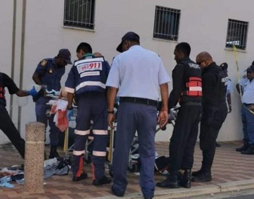 Yousuf Deedat shot dead in Durban, South Africa