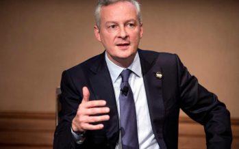France, US set two week target for resolving digital tax spat