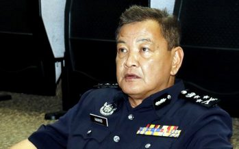 PDRM: Foreigners trying to return home quietly through jetties