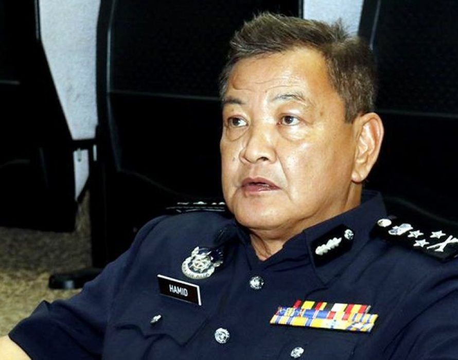 MCO: PDRM to document actions taken in fight against COVID-19